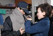 김현미장관 최저임금 우수 공동주택