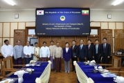 Opening a New Chapter in Korea-Myanmar Infrastructure Cooperation with Team Korea