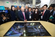 Smart City becomes a new platform for ASEAN-ROK cooperation