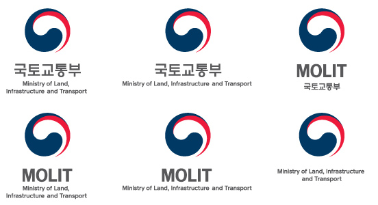 국토교통부 Ministry of Land, Infrastructure and Transport