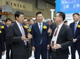 KOREA MAT to exhibit high-tech logistics equipment and technologies opens on the 16th